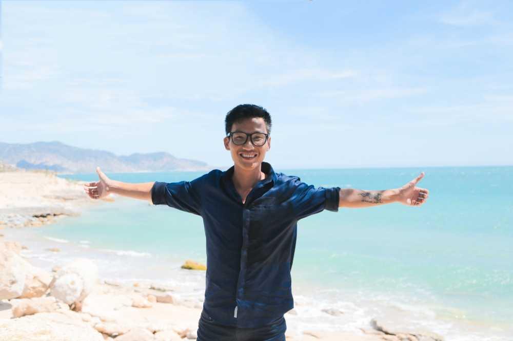 Quan ly Lan Khue tiet lo: 'Day la mot co gai... so ho se khoc' hinh anh 2