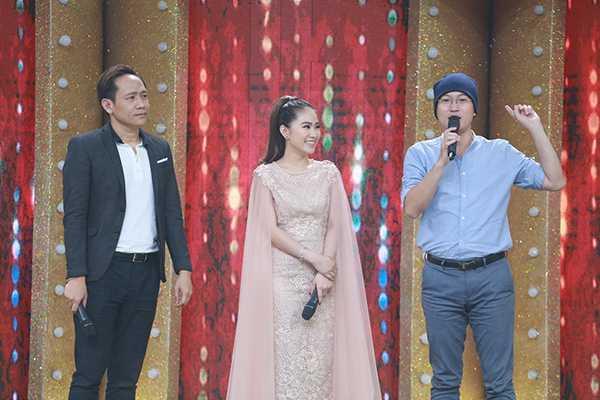 Luong Bich Huu thang thung 'tuyet giao' voi Sy Luan hinh anh 6