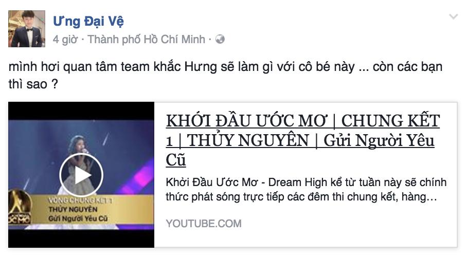 Day chinh la co gai hat hit cua Ha Ho khien nhieu sao Viet 'phat cuong' hinh anh 3