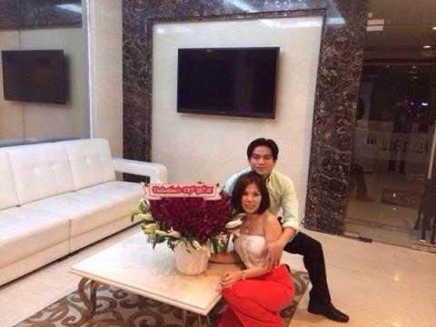 Ro tin hoc tro Pham Huong yeu tinh cu Angela Phuong Trinh hinh anh 4