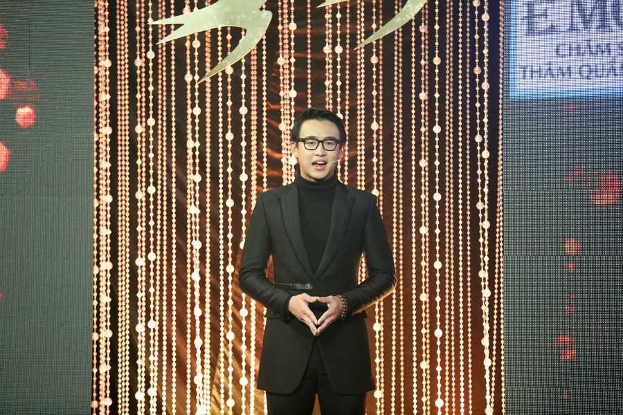 Lieu Ha Trinh, Phung Yen dang quang nguoi dan chuong trinh truyen hinh En Vang 2016 hinh anh 7