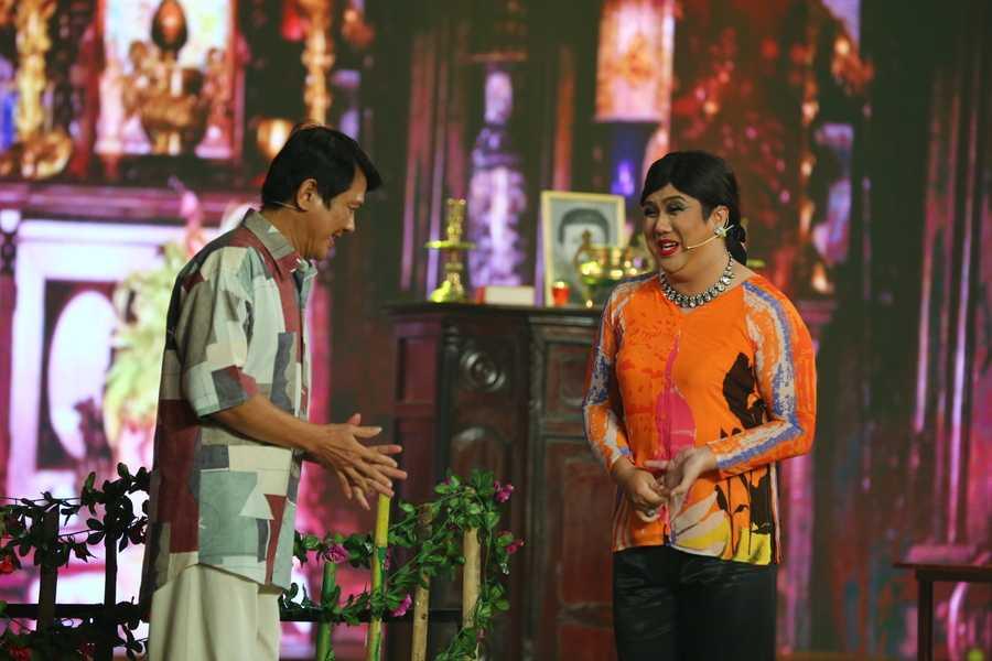 Cuoi xuyen Viet 2016: Puka cham biem cac hien tuong lo trong showbiz hinh anh 9
