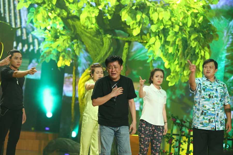 Cuoi xuyen Viet 2016: Puka cham biem cac hien tuong lo trong showbiz hinh anh 6