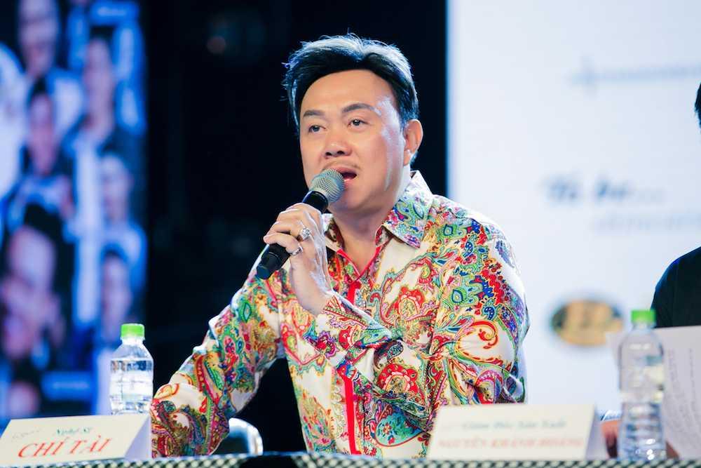 Hoai Linh phai uong thuoc ngu 4 nam nay vi…Chi Tai hinh anh 2