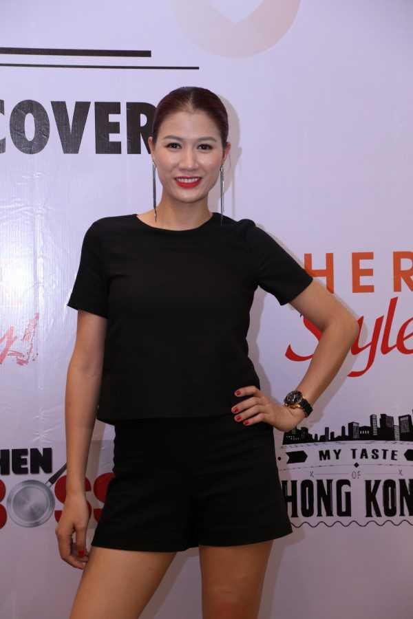 Nghe si Xuan Huong khoi kien, Trang Tran dap 'thich ra toa lam' hinh anh 2