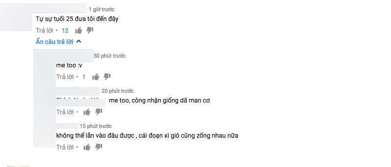 Sing my song: Giong ca 'Bon chu lam' dao loi lan phong cach bieu dien cua nghe si Trung Quoc hinh anh 8