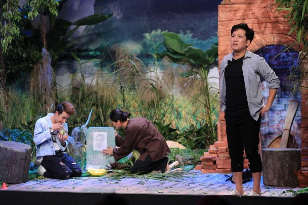 On gioi cau day roi 2016: Truong Giang ngay cang nhat nheo hinh anh 3