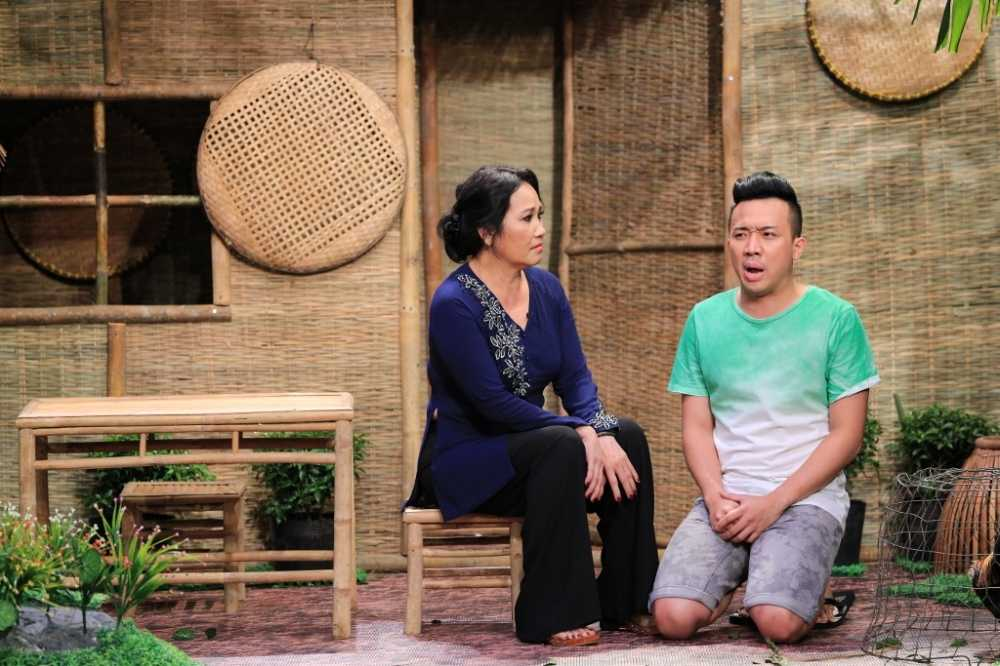On gioi cau day roi 2016: Tran Thanh lam thang kho khien khan gia khoc – cuoi hinh anh 1