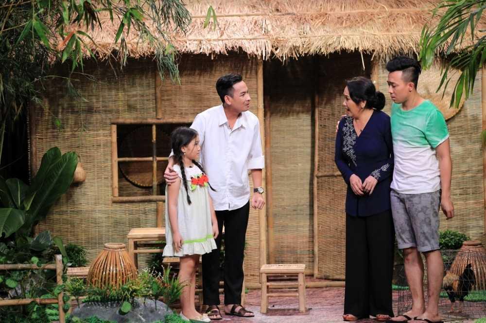 On gioi cau day roi 2016: Tran Thanh lam thang kho khien khan gia khoc – cuoi hinh anh 3