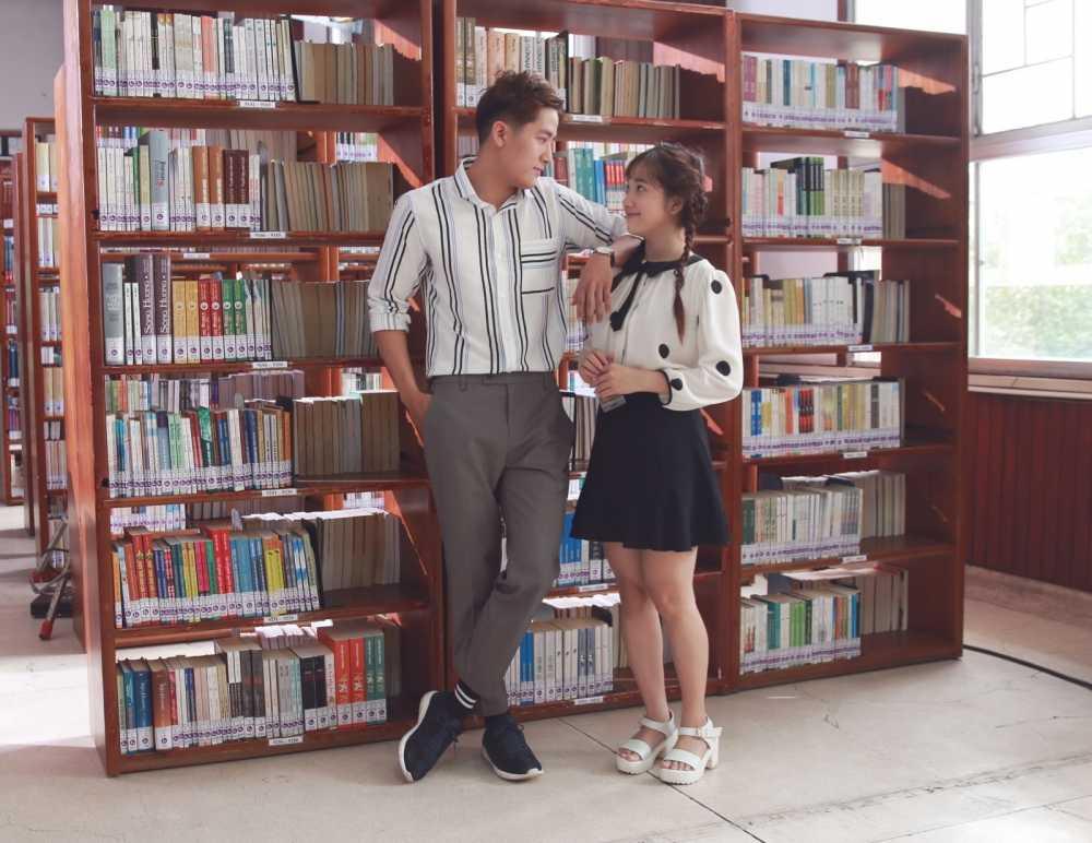 Thuy Tien ke chuyen tinh yeu dam nuoc mat hinh anh 11