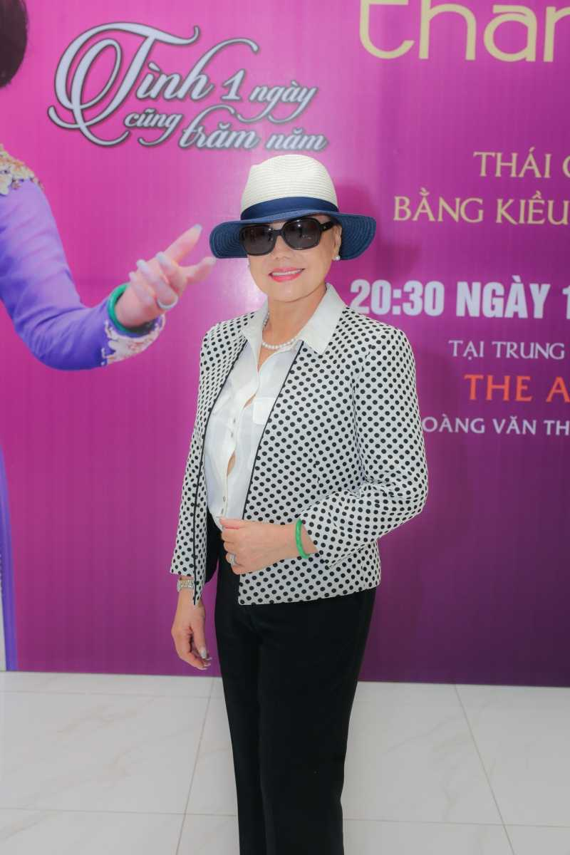 Om nang, danh ca Thanh Tuyen huy liveshow vao phut chot hinh anh 7