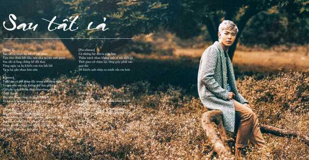 'Anh cu di di' cua Hari Won lot de cu giai thuong am nhac 'Lan song xanh' hinh anh 2