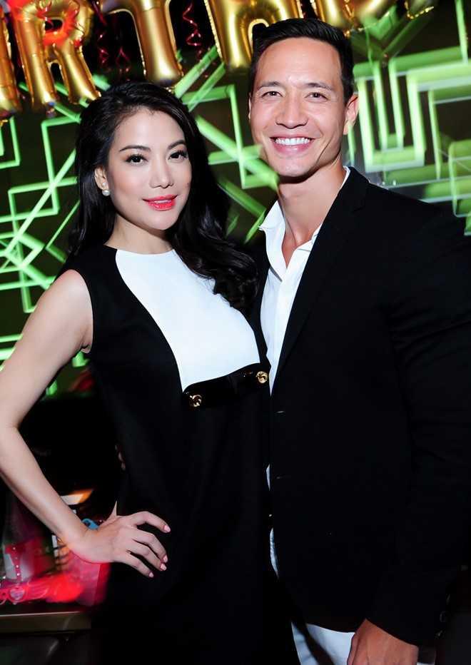 Nhung cuoc chia tay 'duong ai nay di' on ao nhat showbiz Viet 2016 hinh anh 8