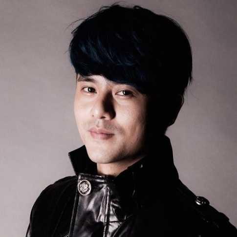 Ung Dai Ve 'hop fans' tren Bigo Live hinh anh 4