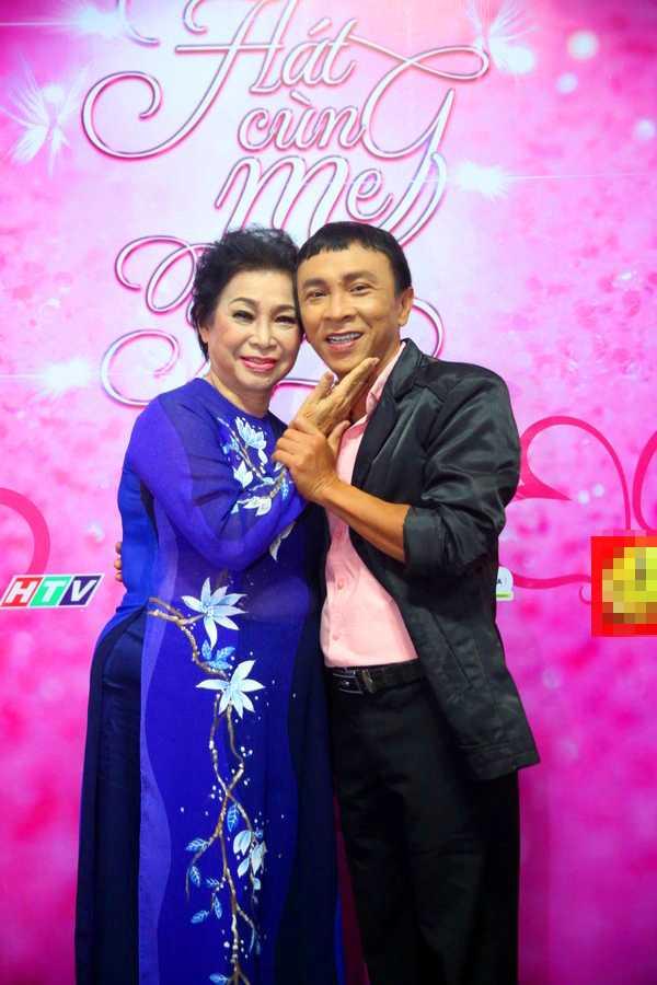 Dien vien Kim Phuong khoe con trai dep khong kem tai tu Han Quoc hinh anh 5