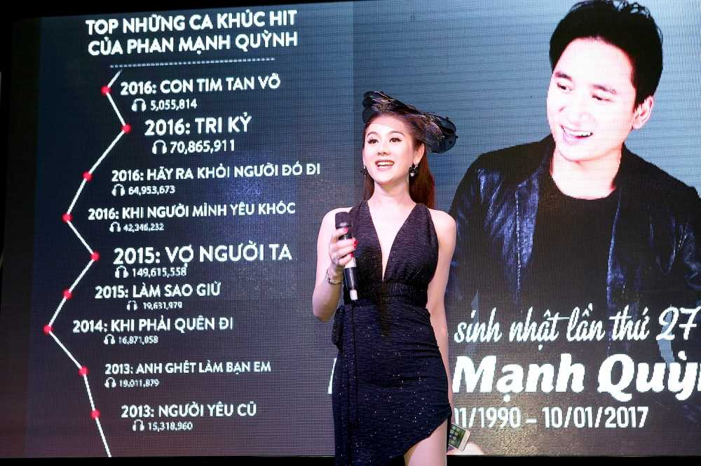 Phan Manh Quynh don sinh nhat tuoi 27 am cung ben bo me hinh anh 5