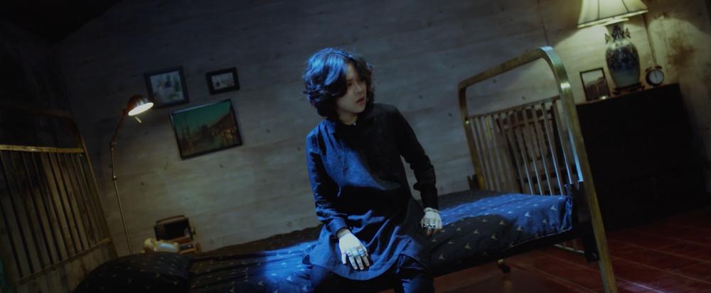 Tien Tien tung MV 'Di ve dau' qua kho hieu hinh anh 4