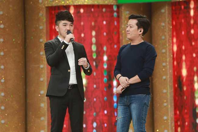 Truong Giang va nhung lan bi dong nghiep 'chat chem' khong thuong tiec hinh anh 7