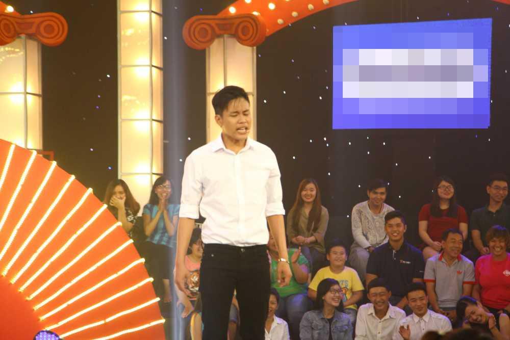 Nghe loi Tran Thanh va Truong Giang, hot boy tra sua am 100 trieu hinh anh 8