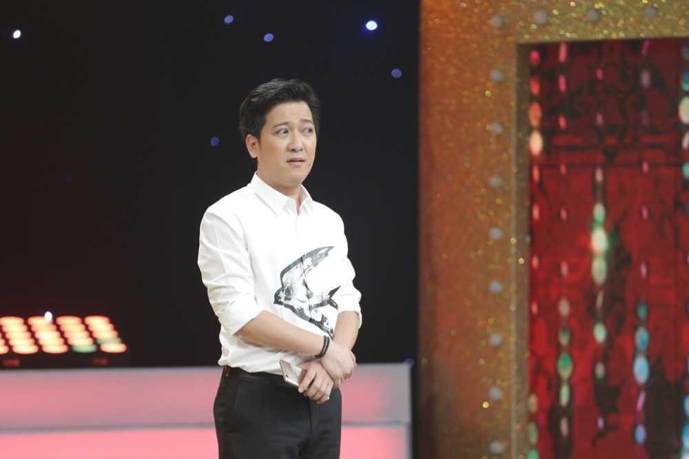 Truong Giang cong khai 'to tinh' voi Trinh Thang Binh hinh anh 2