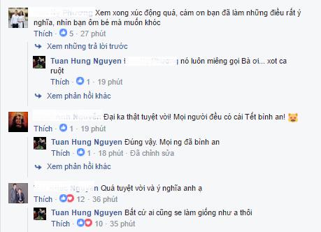 Tuan Hung dung cam lao vao dam chay cuu nguoi hinh anh 4