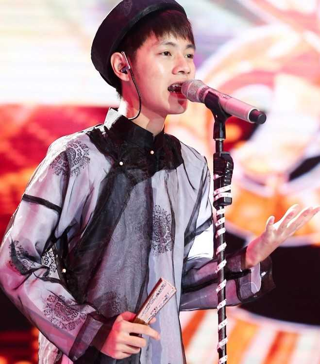 Hanh trinh den ngoi vi quan quan 'Sing my song' cua Cao Ba Hung hinh anh 2