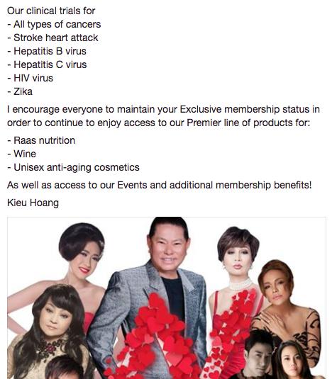 Bi Hoang Kieu chia tay, Ngoc Trinh dong facebook xoa hinh anh nguoi tinh hinh anh 4