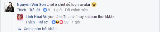 Hoai Linh: Se huy ket ban voi nhung nguoi huong ung phong trao 'co trang' dang gay sot hinh anh 2