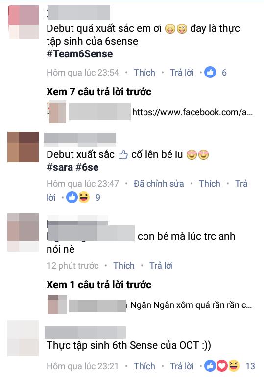Giong hat Viet: Thi sinh gay sot doi Noo Phuoc Thinh la 'nguoi quen' cua Dong Nhi hinh anh 4