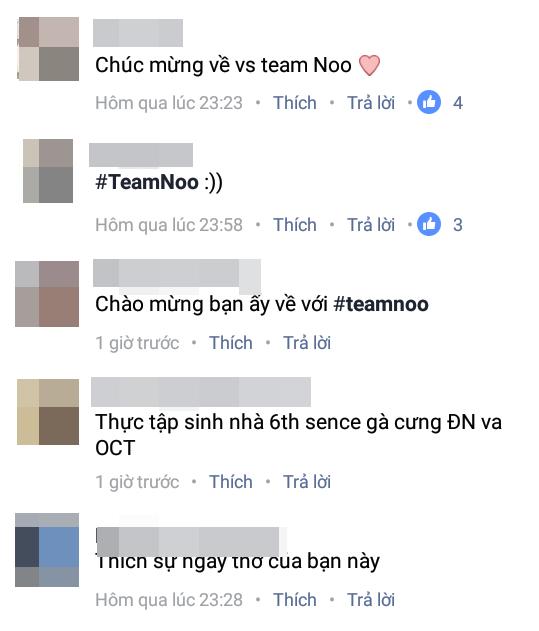 Giong hat Viet: Thi sinh gay sot doi Noo Phuoc Thinh la 'nguoi quen' cua Dong Nhi hinh anh 5