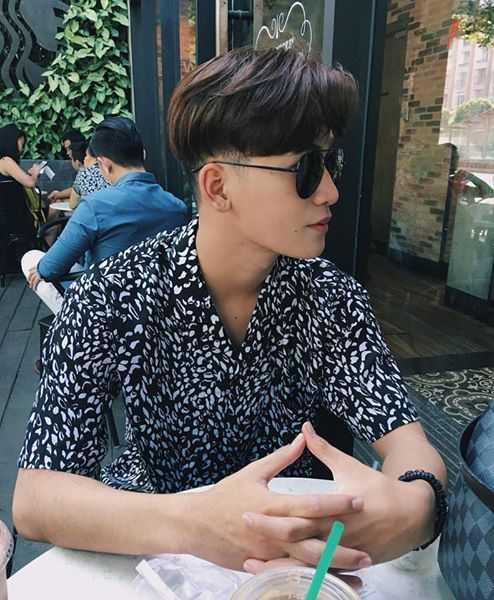Hot boy dang 'lam mua lam gio' tai Giong hat Viet: Chi Thu Minh cuc ky kho tinh hinh anh 3