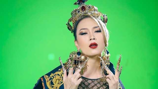 My Tam: Toi da gui loi xin loi tac gia 'Anh thi khong' hinh anh 3