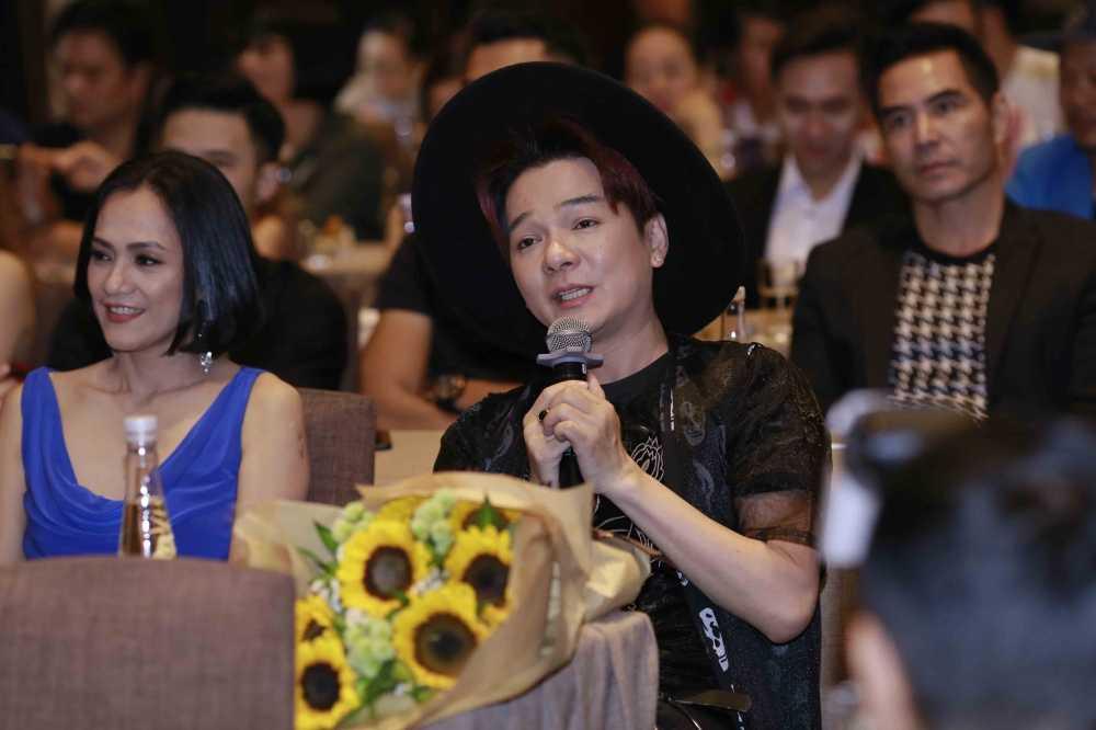 Dam Vinh Hung cam doan cham diem cong tam 100% hinh anh 3