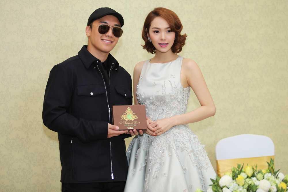 Minh Hang bat ngo duoc sao Big Bang theo doi tren Instagram hinh anh 4