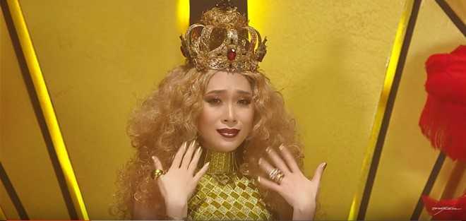 My Tam: 'Toi da thang chu khong da xeo' hinh anh 2
