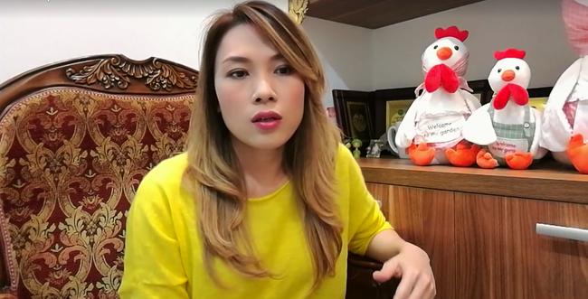 Clip: Bi to vi pham ban quyen 'Anh thi khong', My Tam lan dau len tieng hinh anh 3