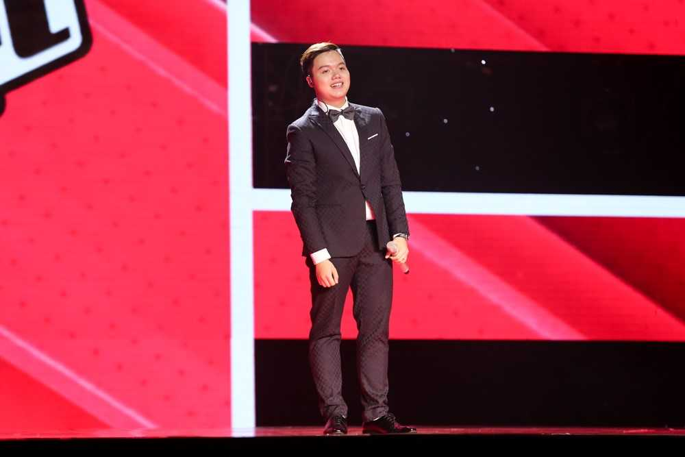 Chang trai hat 'Thanh pho buon' gay sot: 'Bien co nam 16 tuoi da thay doi con nguoi toi' hinh anh 3