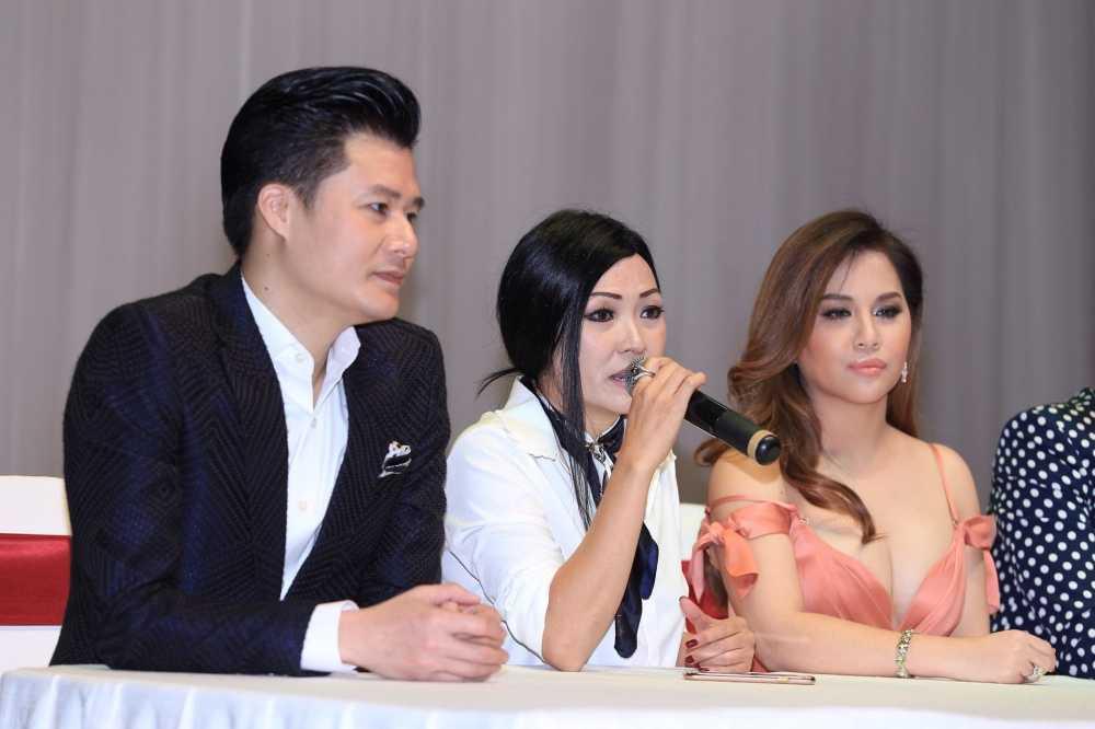 Phuong Thanh 'chet lang' voi SuSan Boyle phien ban Viet hinh anh 3