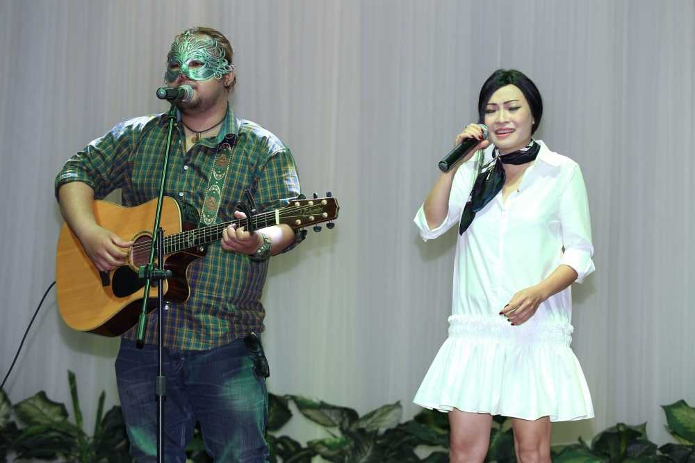 Phuong Thanh 'chet lang' voi SuSan Boyle phien ban Viet hinh anh 7