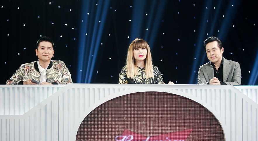 The Remix: 'Ga cung' Dong Nhi 'bai tran' phut chot truoc Yanbi – Yen Le hinh anh 1