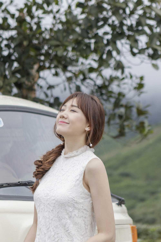 Hari Won ra mat MV nhac phim '49 ngay' hinh anh 1