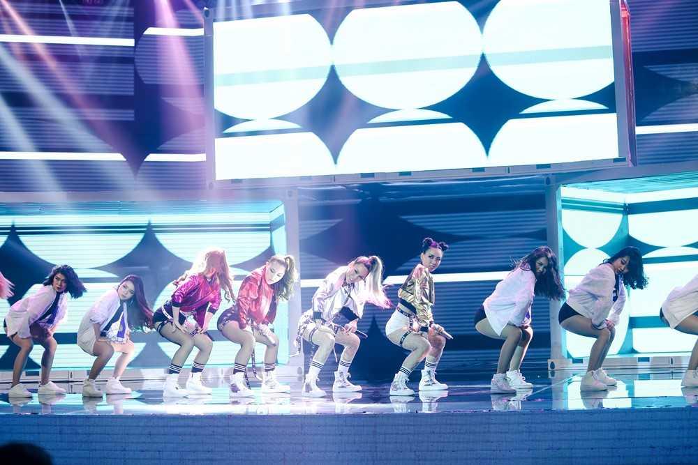 Lip B: An so 'khong phai dang vua dau' tai 'Remix new generation' hinh anh 2