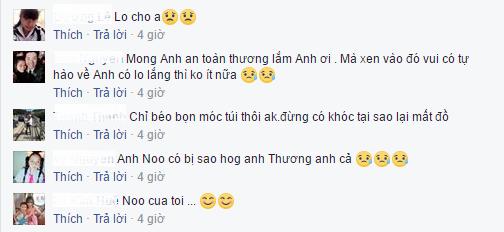 Clip: Noo Phuoc Thinh lan thu 2 khien trung tam thuong mai 'vo tran' hinh anh 2