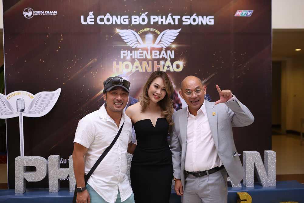 My Tam xuat hien rang ro, 'tai hop' Quang Dung tren ghe nong hinh anh 3