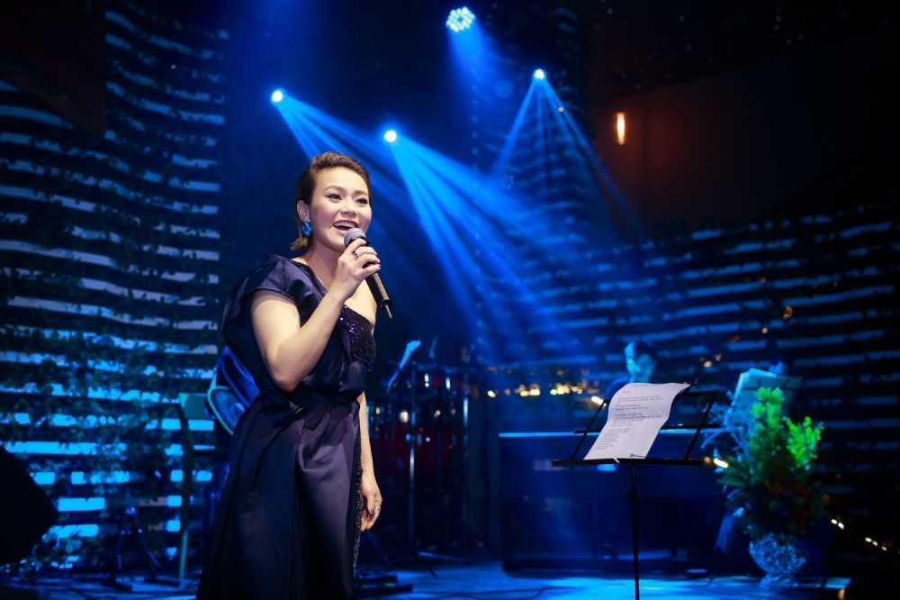 Hai Yen Idol 'thang hoa' voi loat hit cua Phuong Thanh hinh anh 1
