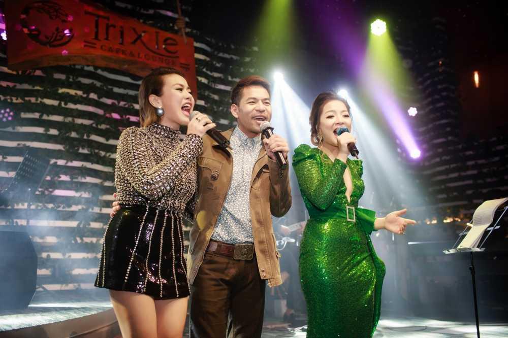 Hai Yen Idol 'thang hoa' voi loat hit cua Phuong Thanh hinh anh 5