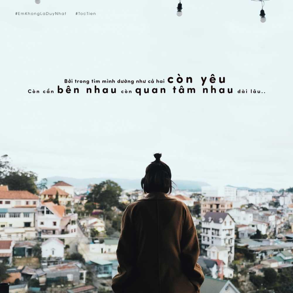 Toc Tien xoa tan hoai nghi 'khong the hat ballad' voi MV 2 trieu luot xem hinh anh 3