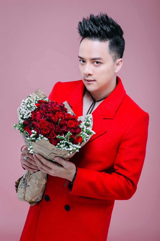 Cao Thai Son lan dau hat nhac cua Mr. Siro tang mot nua the gioi hinh anh 1