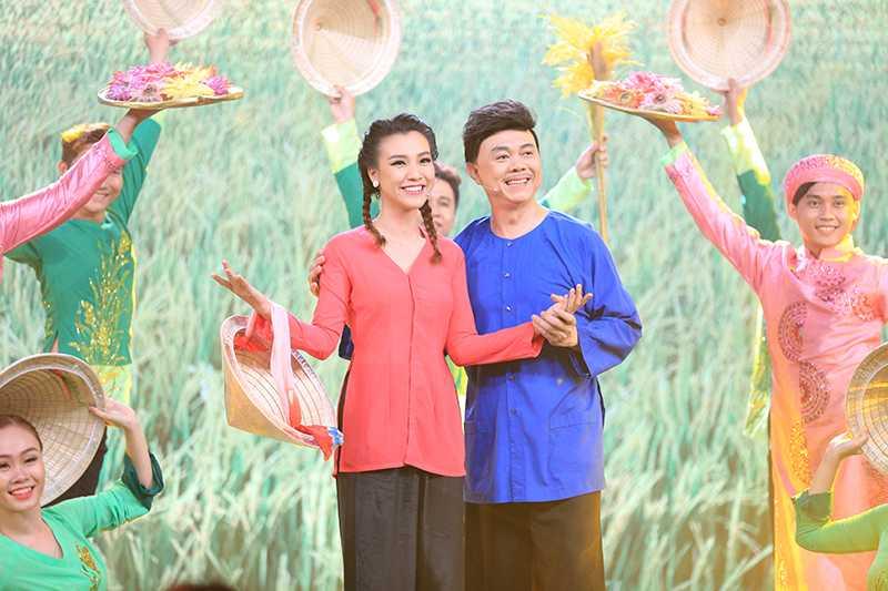 Tran Thanh tu danh minh bam tim roi do toi cho me ke hinh anh 1
