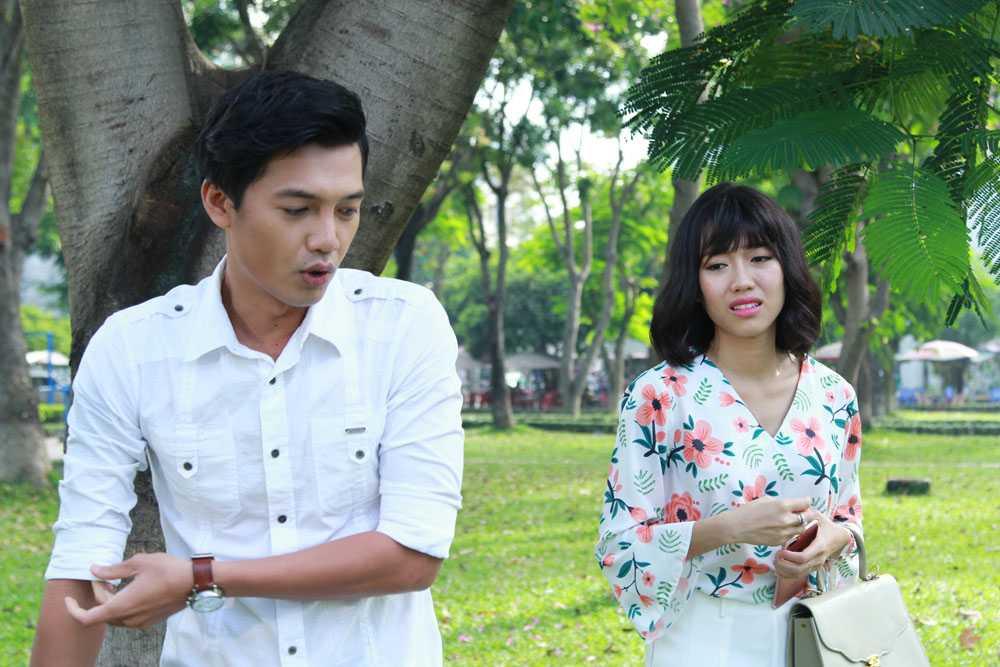 Thu Trang bat khoc nuc no vi Tien Luat qua 'be tha' hinh anh 6